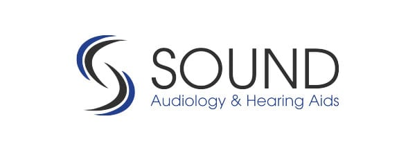 Sound Audiology & Hearing Aids header logo